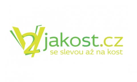 2jakost.cz kuponkódok