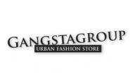 5% Slevove kupon Gangstagroup v internetovém obchodě