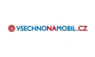 7% Slevove kupon Vsechnonamobil v internetovém obchodě